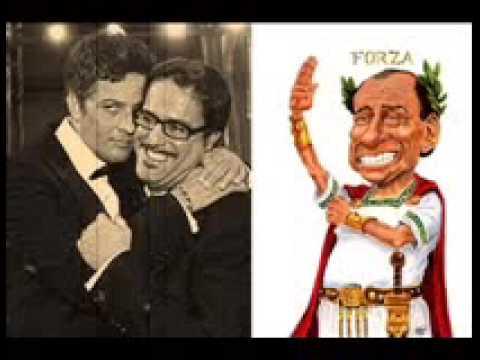 Fiorello e Baldini - Silvio I