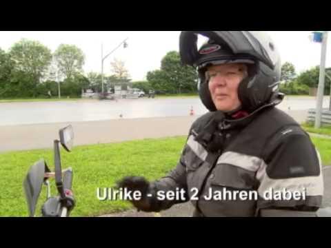 ADAC Motorrad Fahrsicherheitstraining - Mehr Sicherheit für ein gefhrliches Hobby
