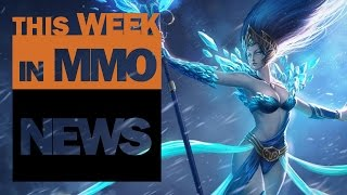 This Week in MMO News w/ Gillyweed - January 10th, 2015