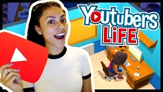 HOW TO GET BIG ON YOUTUBE? - YOUTUBERS LIFE - 1 -
