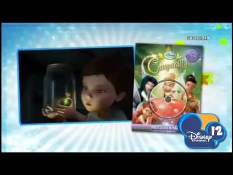 Disney Flash - Peliculas y Libros Disney