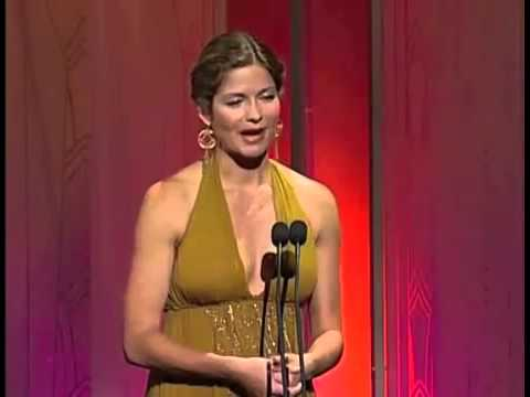 Jill Hennessy - 2007 Canada's Walk of Fame Awards