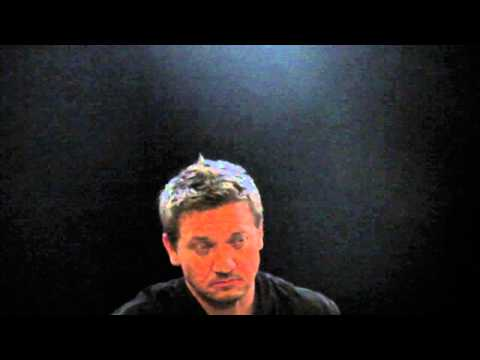 Jeremy Renner: Kill the Messenger post screening Q&A