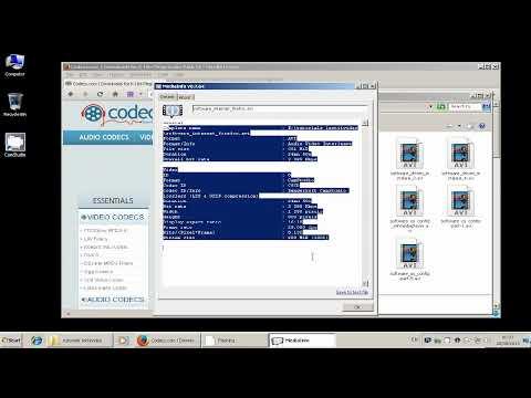 Instalare K-Lite Mega Codec Pack