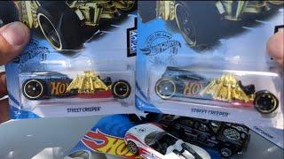 👶🏼Lets open L case Hot Wheels - Street Creeper $uper TH