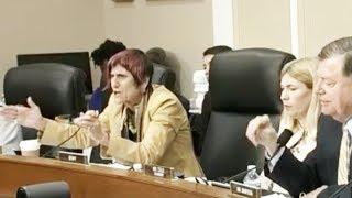 Rep. DeLauro Blasts Betsy DeVos