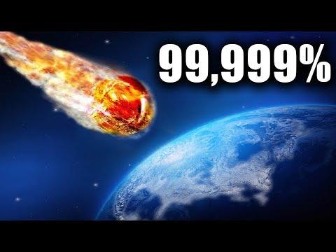 13 апреля 2029 год в 4 часа 36 минут! Мир на пороге глобальной климатической катастрофы.