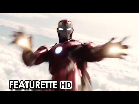 Avengers: Age of Ultron Featurette 'No Strings Attached' (2015) - Avengers Sequel Movie HD