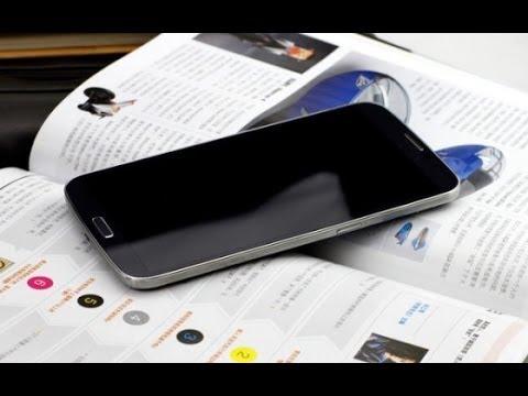 New Samsung Galaxy S4 Mega?HDC Galaxy S4 Mega Games Reviews
