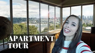 NEW APARTMENT TOUR