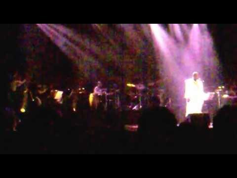 live - Yaye Boy (Amsterdam 12-6-2011) - Thione Seck