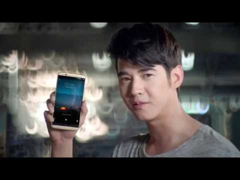 ZTE AXON 7 TH TrueView Commercial with Mario Maurer