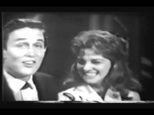 connie smith on the jimmy dean show her first network tv appearance
