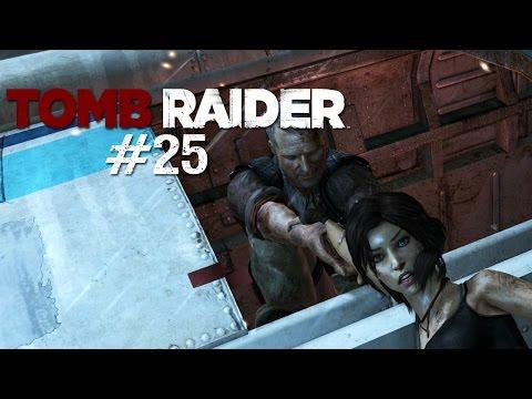 Let's Play Tomb Raider #25 - Unter Beschuss