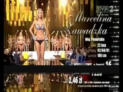 Miss Universe 2012 Top 16 Prediction (March - April Edition)