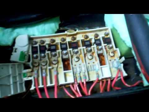 2012 bmw e70 fuse diagram water leak    bmw    5 series e39 caused damage to the    fuse     water leak    bmw    5 series e39 caused damage to the    fuse
