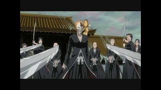Bleach The Movie 3- Fade to Black Full movie (English Dub)
