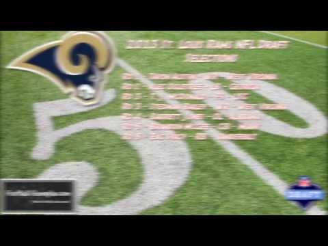 Football Gameplan's 2013 NFL Draft Grades - St Louis Rams