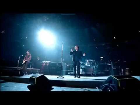 U2 - An Cat Dubh