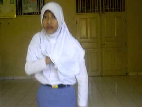 Riska Menggila Sma Yadika Lampung 12 Ipa2 video