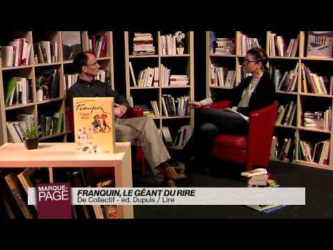 Vid�o de Andr� Franquin