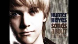 Watch Hunter Hayes Thats What I Get video