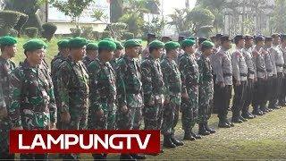 Empat Pos Pengamanan Disiapkan di Jalinteng Sumatera
