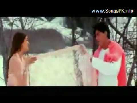 Sad But Romantic Hindi Song - Kumar Sanu Alka Yagnik
