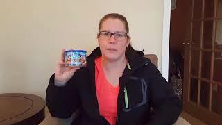 Sonya's Fitness Solutions - Food Finds - Salt and Vinegar Almonds
