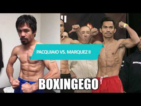 MANNY PACQUIAO RIPPED & LEAN + BODY TRANSFORMATIONS TIMELINE 2005-2015 SLIDESHOW