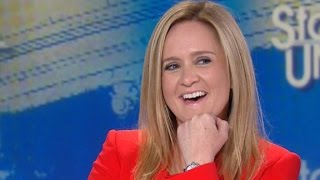 Samantha Bee on