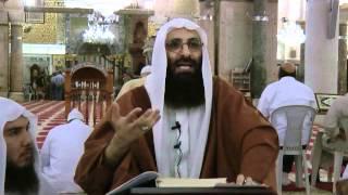 عاجل، قبل أن يحذفه الدّجال!!  من المسجد الأقصى؛ الإمام صلاح الدين بن إبراهيم، يستصرخ الأمّة!