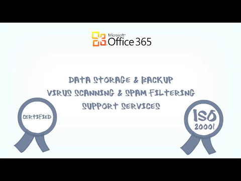Microsoft Office 365 introduction