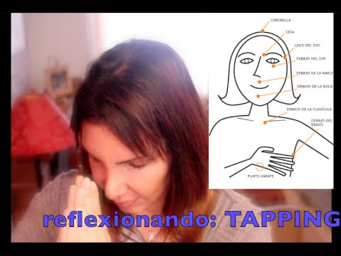 Reflexiones: Tapping Liberación Emocional / EFT Tapping Solution