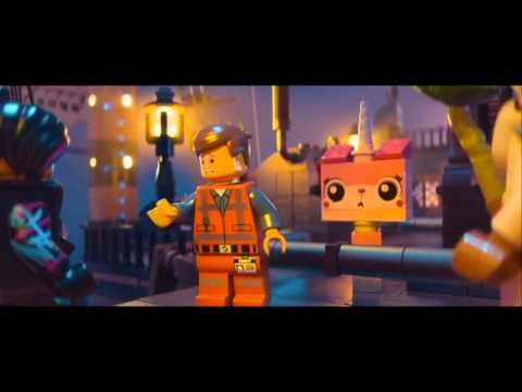 The LEGO Movie: Guardians of the Galaxy - Theatrical Trailer 1 - (1080p HD)