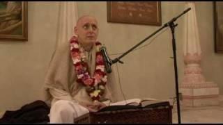 2010.12.31. SB11.28.29 Lecture by H.G. Sankarshan Das Adhikari - Melbourne, AUSTRALIA