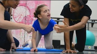 Music and Motion Helps Disabled Children