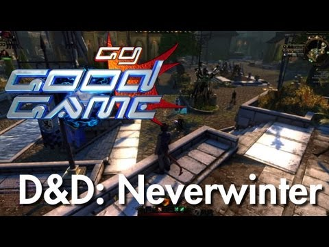 Good Game Review - Dungeons & Dragons: Neverwinter - TX: 09/07/13