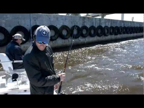 Late Winter Sheepshead Fishing Tips