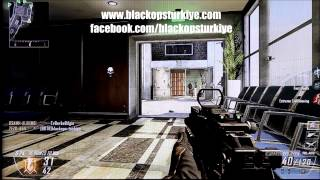"Black Ops 2 Multiplayer * TÜRKÇE * ""Express"" Team Deathmatch Gameplay"