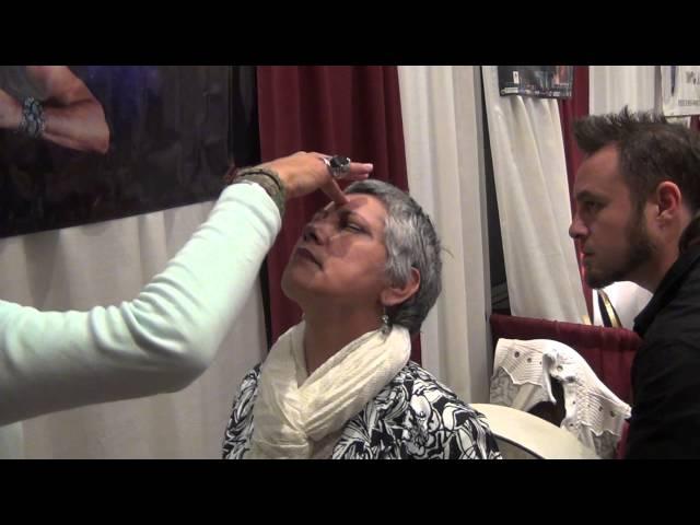 ZARATHUSTRA Conscious Life Expo Healings (Part 6)