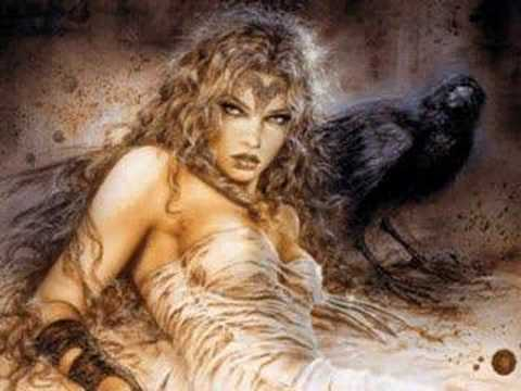 Arts Of Luis Royo - Muse Plug In Baby