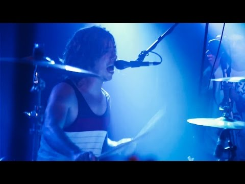 Mute - Fading Out (Official Live Video)