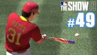 YOU'VE BEEN ASKING FOR THIS ONE! | MLB The Show 19 | Diamond Dynasty #49