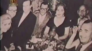 Los Asesinos de Kennedy -Pistas Incriminatorias- (3) Audio Latinoamericano
