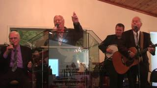 Easter Brothers - They're Holding Up The Ladder (RCBC 7-6-14)