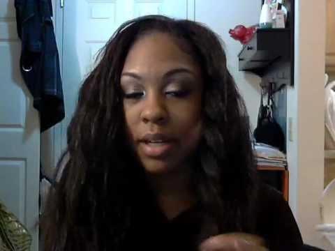 Crochet Braids Kanekalon Straight Hair : Kanekalon Crochet Braids - YouTube