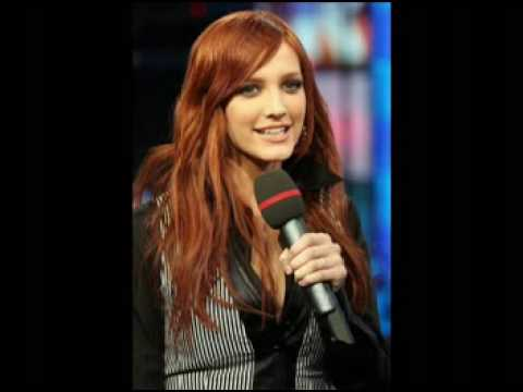 Ashlee Simpson - Can