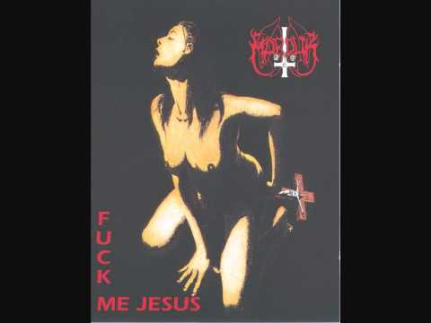Marduk - The Black