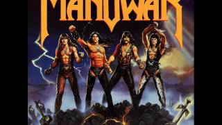 Watch Manowar Black Wind Fire And Steel video